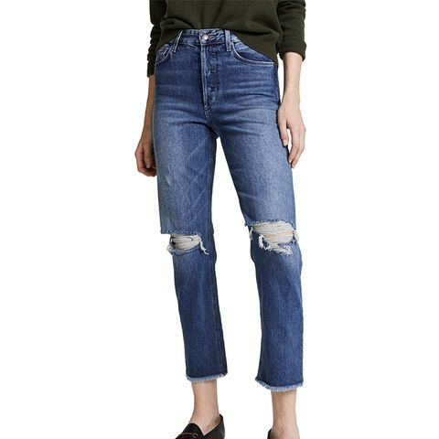Classics Debbie Ankle Jeans
