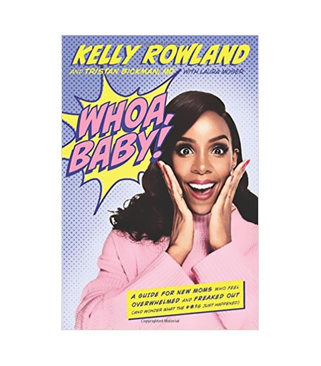 Kelly Rowland Whoa Baby
