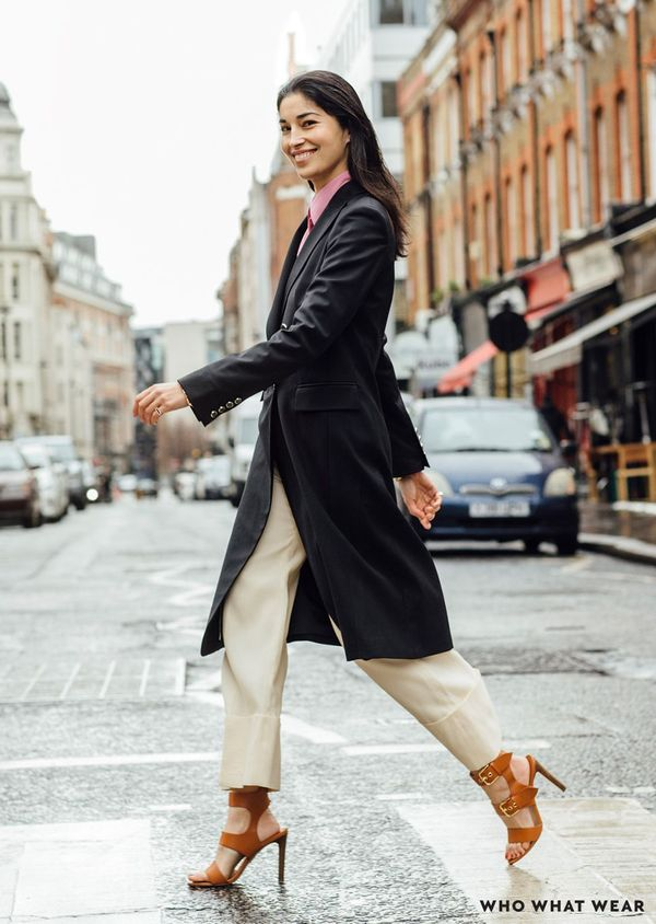 Caroline Issa's style has always impressed us with its professional yet playful vibe. Last winter, she told us how it all comes together and why clashing is highly underrated. Read the Full...