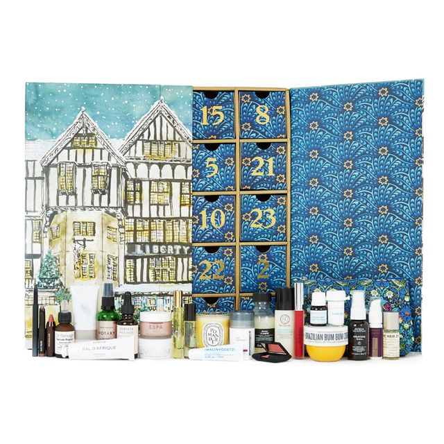 Whoa! There Are Now 11 Beauty Advent Calendars for 2017