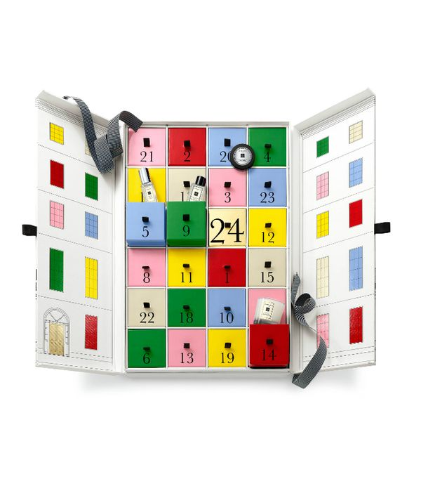 Beauty Advent Calendars: Jo Malone London Christmas Advent Calendar