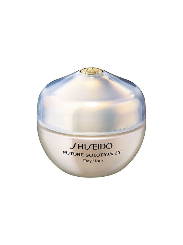 Shiseido Future Solutions Total Protection Day Cream