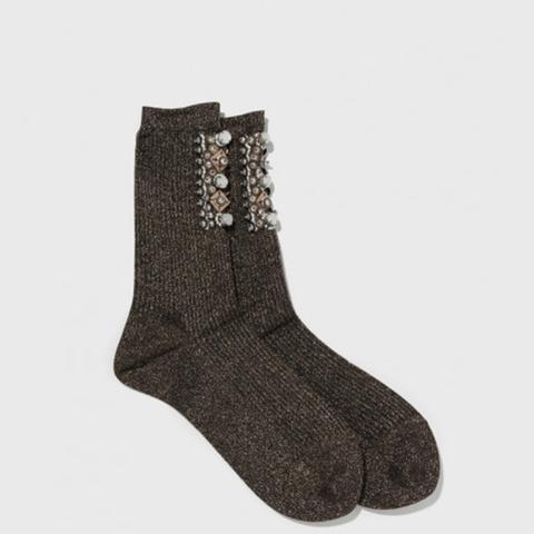 Lang Sold Socks