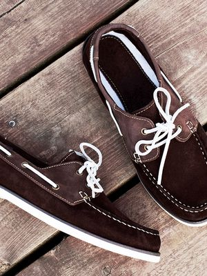 How to Clean Sperrys in 4 Simple Steps