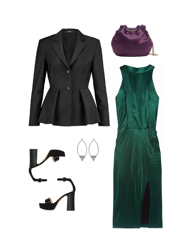 the outnet party dress