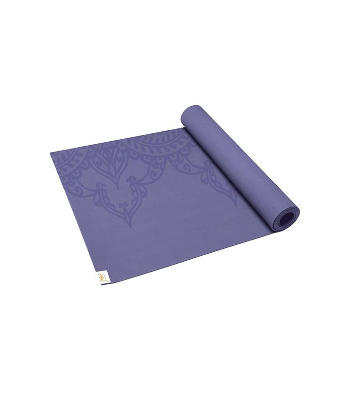 Sol Sticky-Grip Yoga Mat by Gaiam
