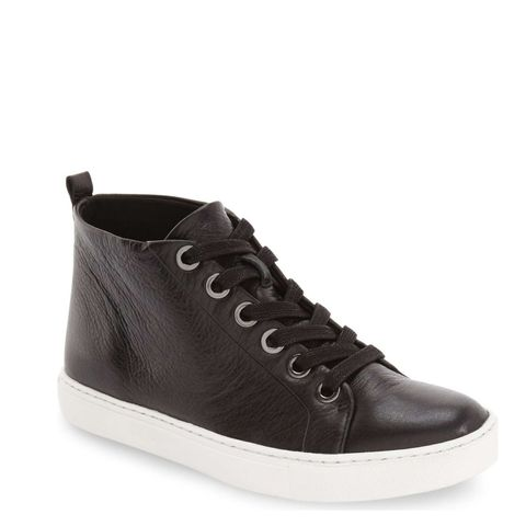 Kaleb High-Top Sneaker