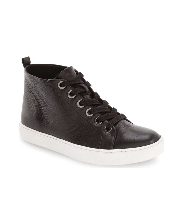 'Kaleb' High Top Sneaker