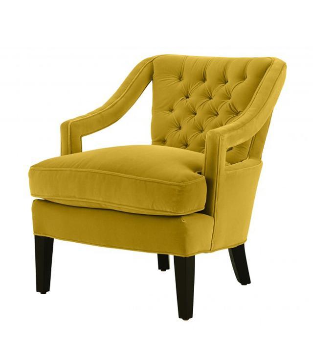 Jayson Home Delphine Chair