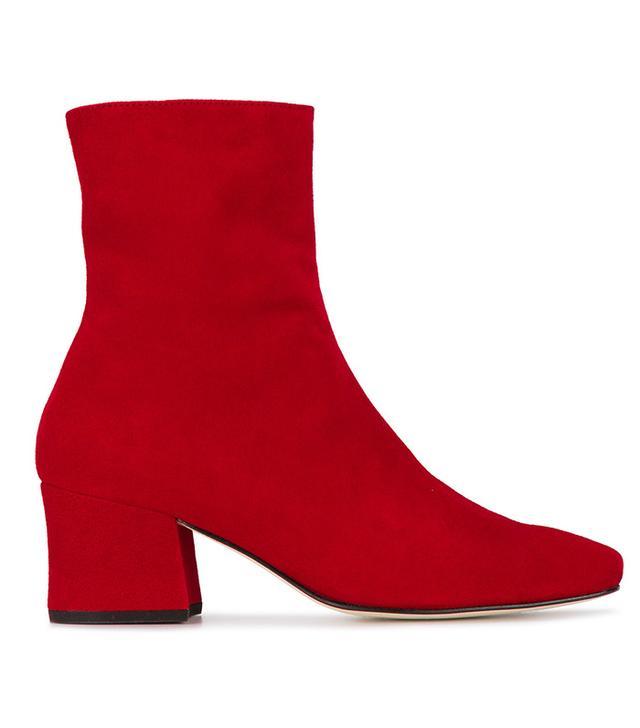 Dorateymur Sybil Ankle Boots