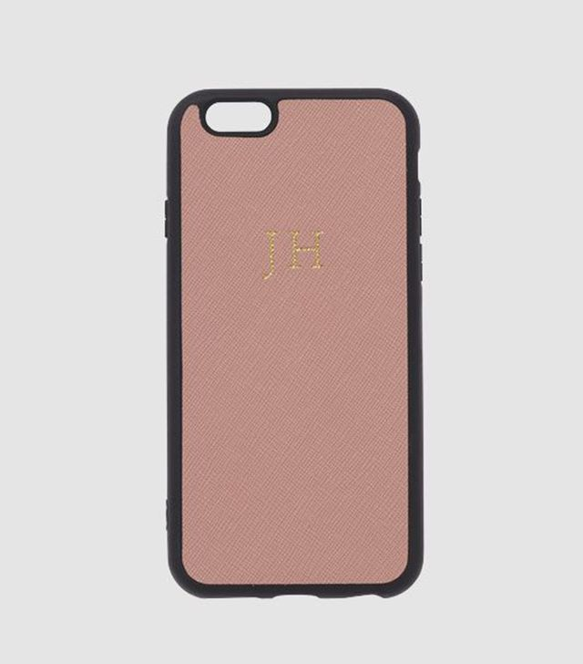 The Daily Edited Primrose iPhone 6 Phone Case
