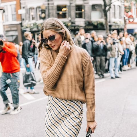 The Coolest Ways to Style Your Turtleneck This Winter