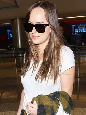 The Coolest Ankle Boot Trend to Wear With Skinny Jeans to the Airport