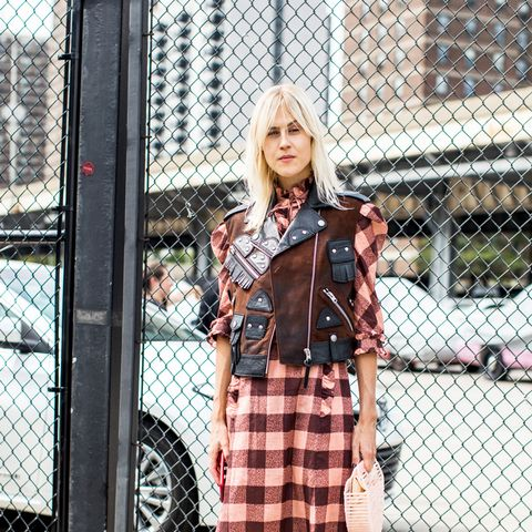 22 Outfits With Vests We Can't Wait to Try
