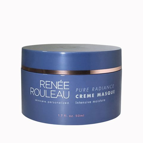 Pure Radiance Creme Masque