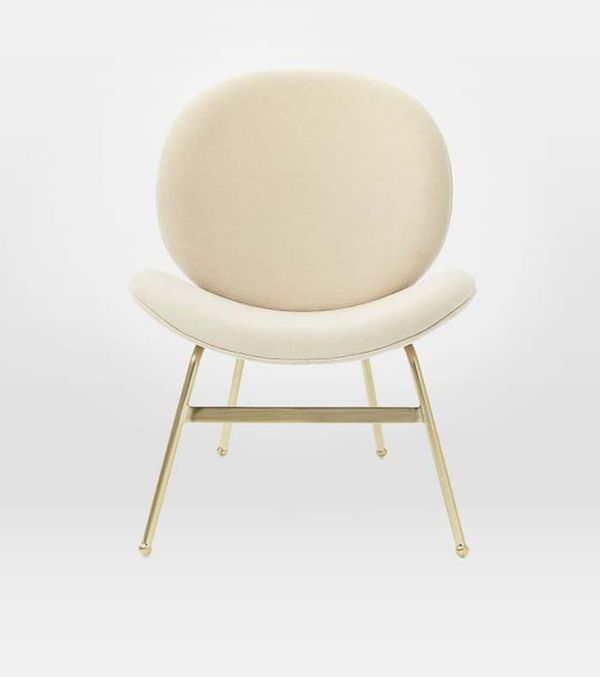 Jane Lounge Chair