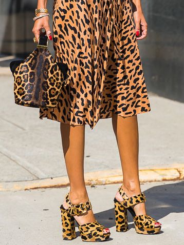 15 Heel Types to Know (and How to Identify Them)