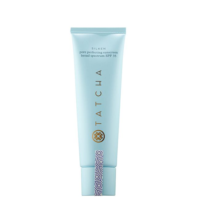 Tatcha Silken Pore Perfecting Sunscreen Broad Spectrum SPF 35 PA +++