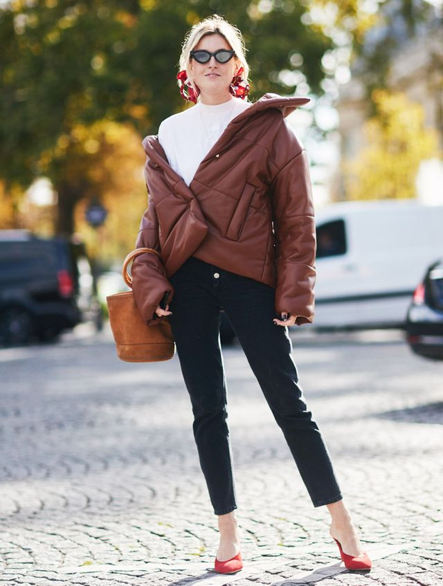 Nanushka padded jacket Sale Cheapest Discount Factory Outlet Outlet Official Cheap Finishline g1CKA