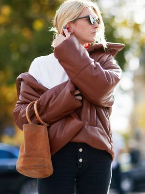 Mango Has Just Created a Version of This Instagram-Famous Coat