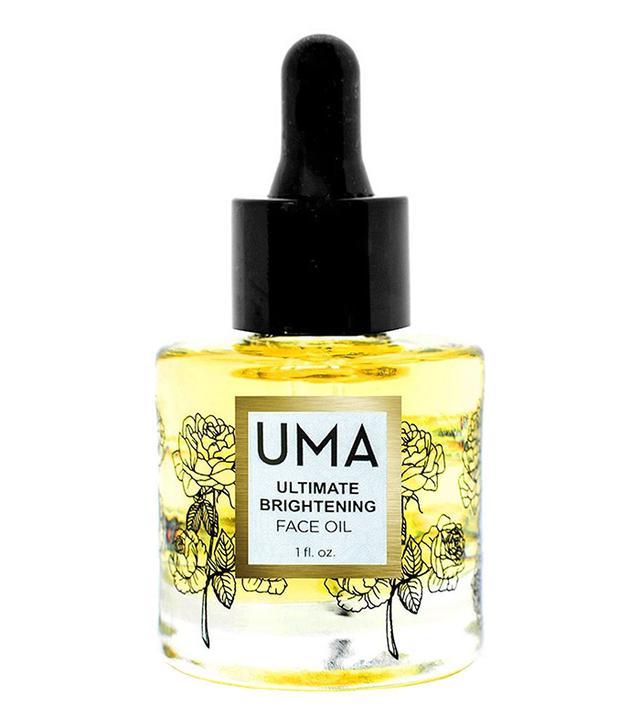 Vegan beauty: Uma Oils Ultimate Brightening Face Oil