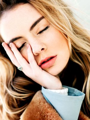 These Healing Foods for Headaches Will Undo That Pounding Migraine