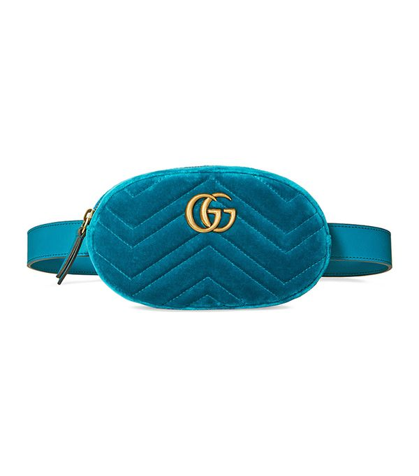 Gucci Fanny Packs Whowhatwear