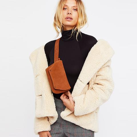 Cecile Belt Bag