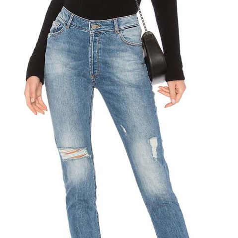 Bella Cropped Jean