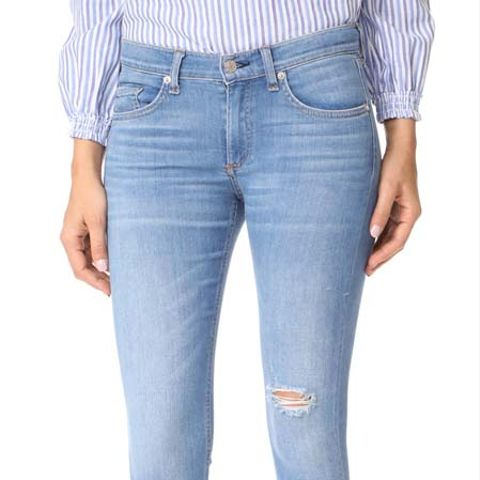 The Capri Jeans