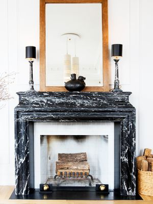 Found: 7 Fall Mantel Décor Ideas to Gather People Around the Fire