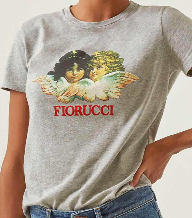Fiorucci Angels Classic Tee
