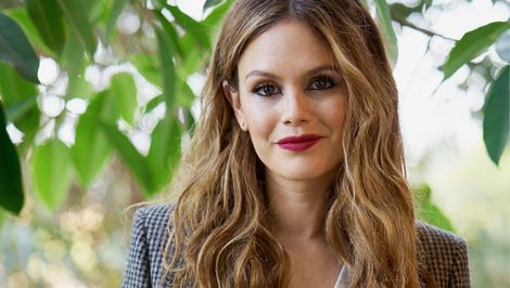 Rachel Bilson's Sneaker Advice Is Exactly What You Need to Hear