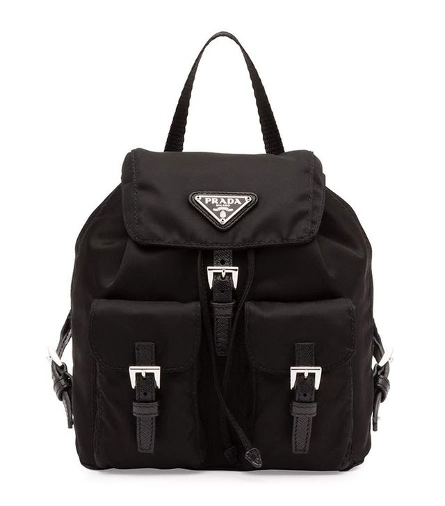Vela Mini Crossbody Backpack Bag