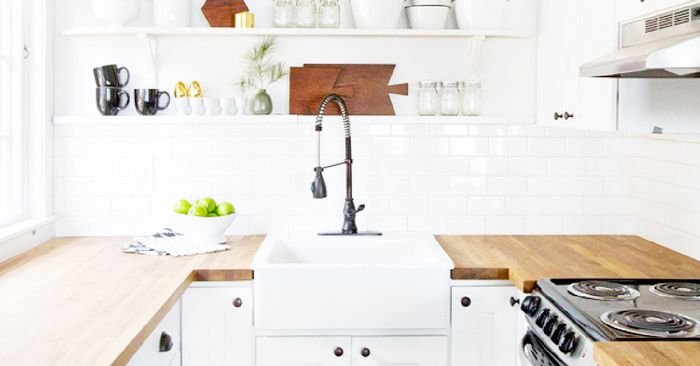 Tips For Kitchen Color Ideas: The One Thing All Feng Shui Kitchens Have—Does Yours