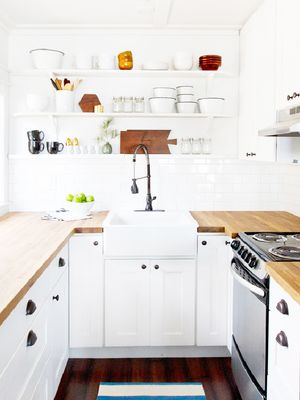 I'm a Feng Shui Expert—These Are the Only Colors I Would Paint My Kitchen