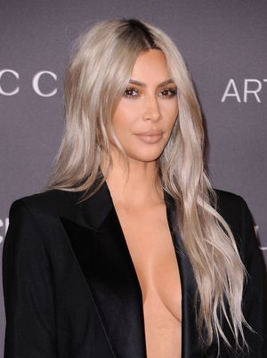 Kim Kardashian West Is Launching Not One But 3 Gardenia-Inspired Fragrances