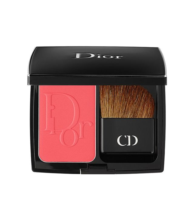DiorBlush Vibrant Colour Powder Blush LUCKY PINK 0.24 oz/ 7 g