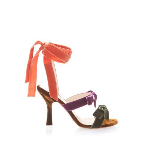 Diletta Bolero Sandal