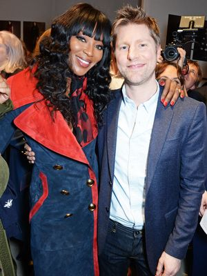 Christopher Bailey Is Stepping Down From Burberry