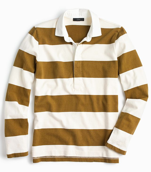 The 1984 rugby shirt in stripe