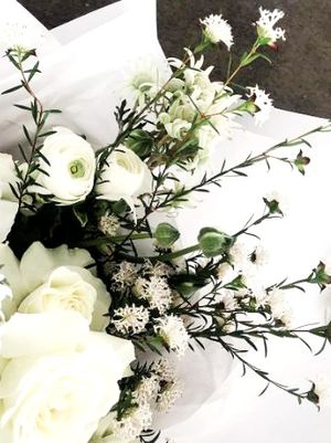 Now Our Favourite Florist's Creations Can Live On Forever