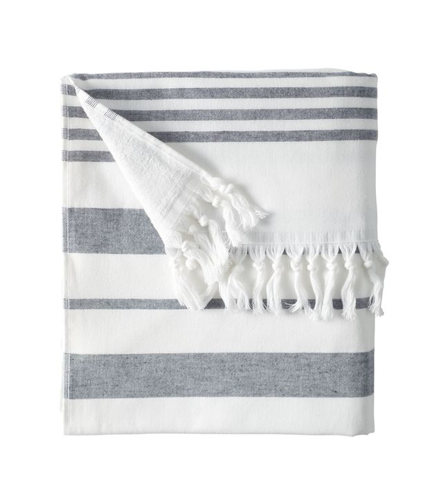 Serena and Lily Fouta Beach Towel