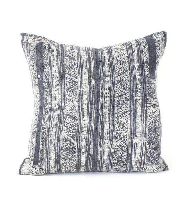 Amber Interiors Liuk Pillow