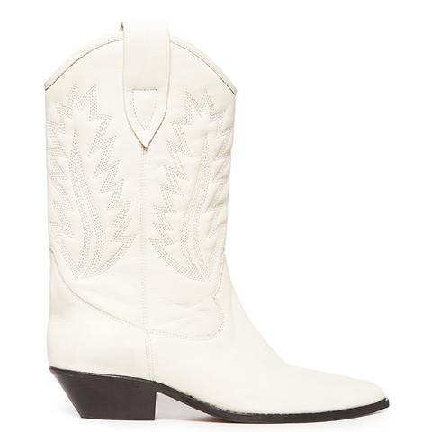 Dallin Boots
