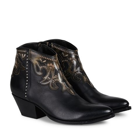 Khalo Boots