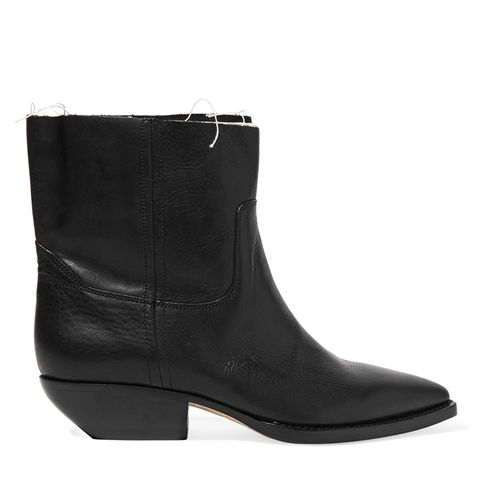 Theo Boots