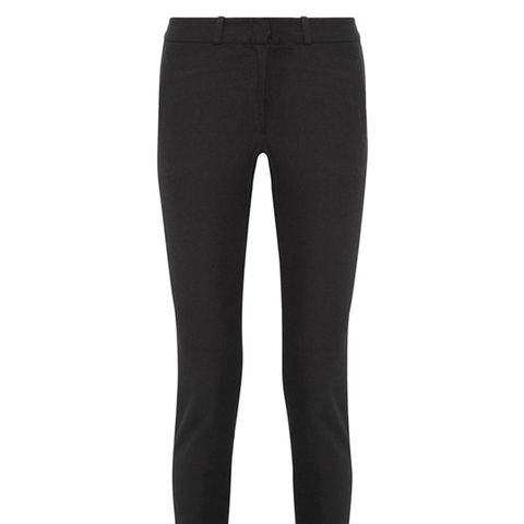 New Elliston Stretch-Gabardine Skinny Pants