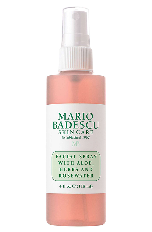 Your Best Friend Will Love These 21 Gift Ideas: Mario Badescu Facial Spray With Aloe