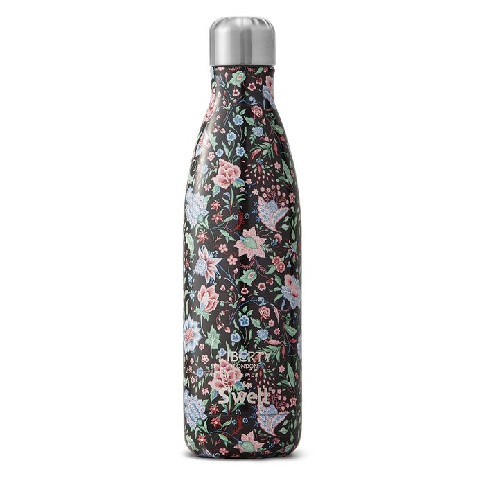 last minute gift ideas: S'well Liberty Fabric Junya Print Bottle